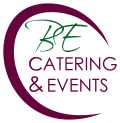 Be Catering Logo