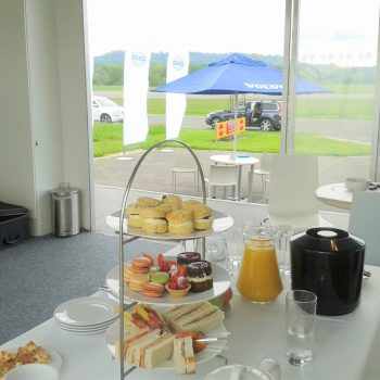 Corporate Catering for Events and Hospitality