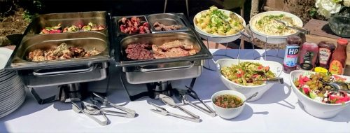 Party Catering Services