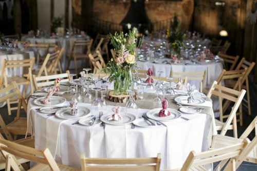 Wedding Catering Food Services