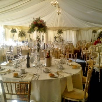 Wedding Venue Hire and Catering